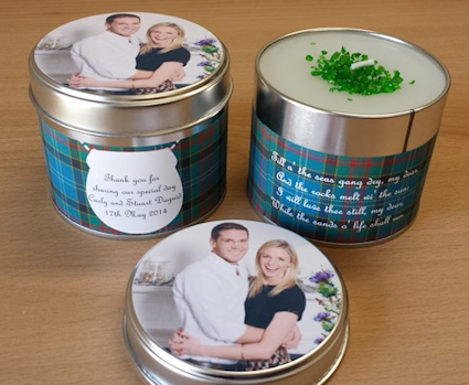 Personalised Bespoke Candles (8) mod