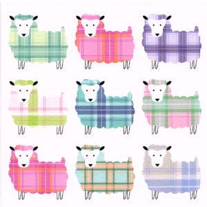 Woolly Sheep