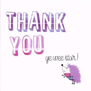 Ye Wee Star