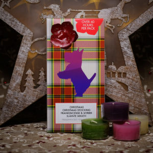 Christmas Mix 1 Tealights
