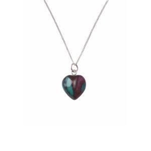 Dinky Heart Pendant