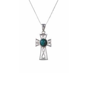 Gothic Celtic Cross