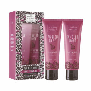 Tangled Rose Body Essentials