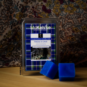 Grandad McKelvie's Marvellous Wax Melts