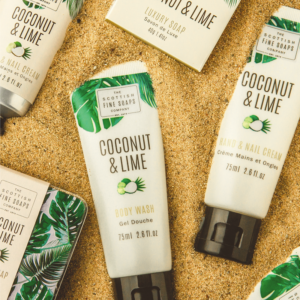 Coconut & Lime Collection