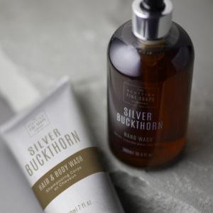 Silver Buckthorn Collection